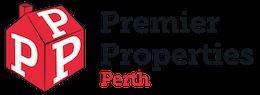 Premier Properties Perth horizontzl logo