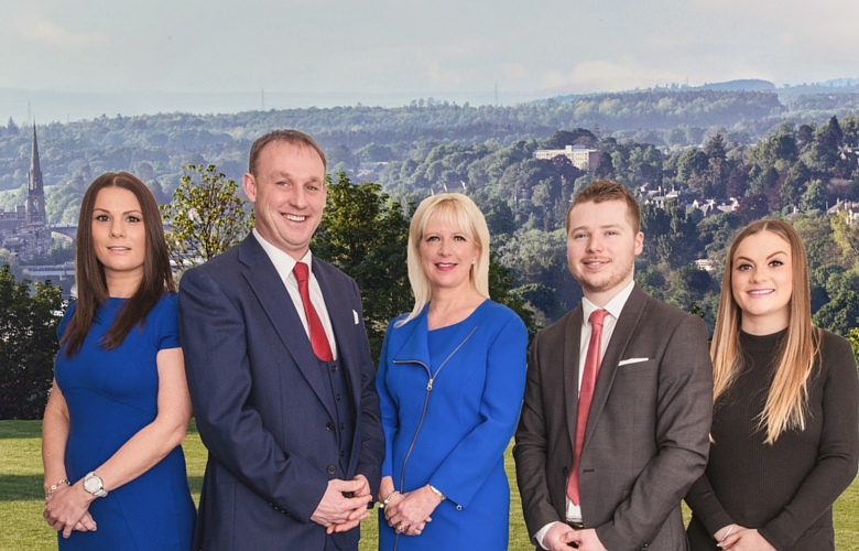 Premier Properties Perth - Team