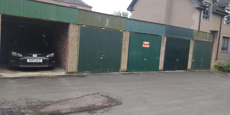new garage pic strathearn